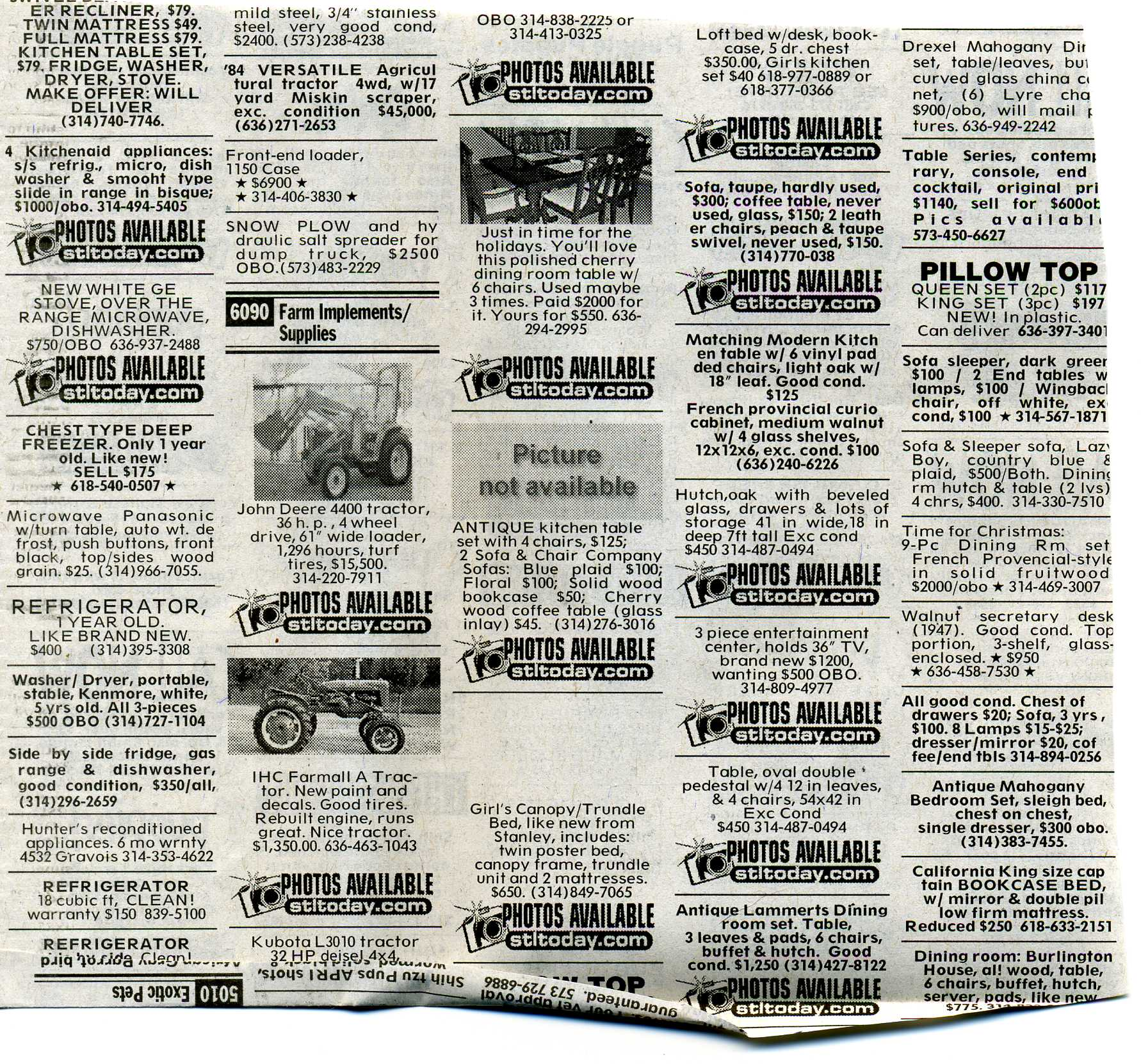 dating ads in newspapers The austin chronicle is an independent, locally owned and operated alternative newsweekly that reflects the heart and soul of austin all the ads from print.
