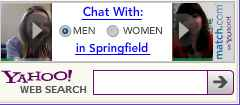 Chat with, uh, men?
