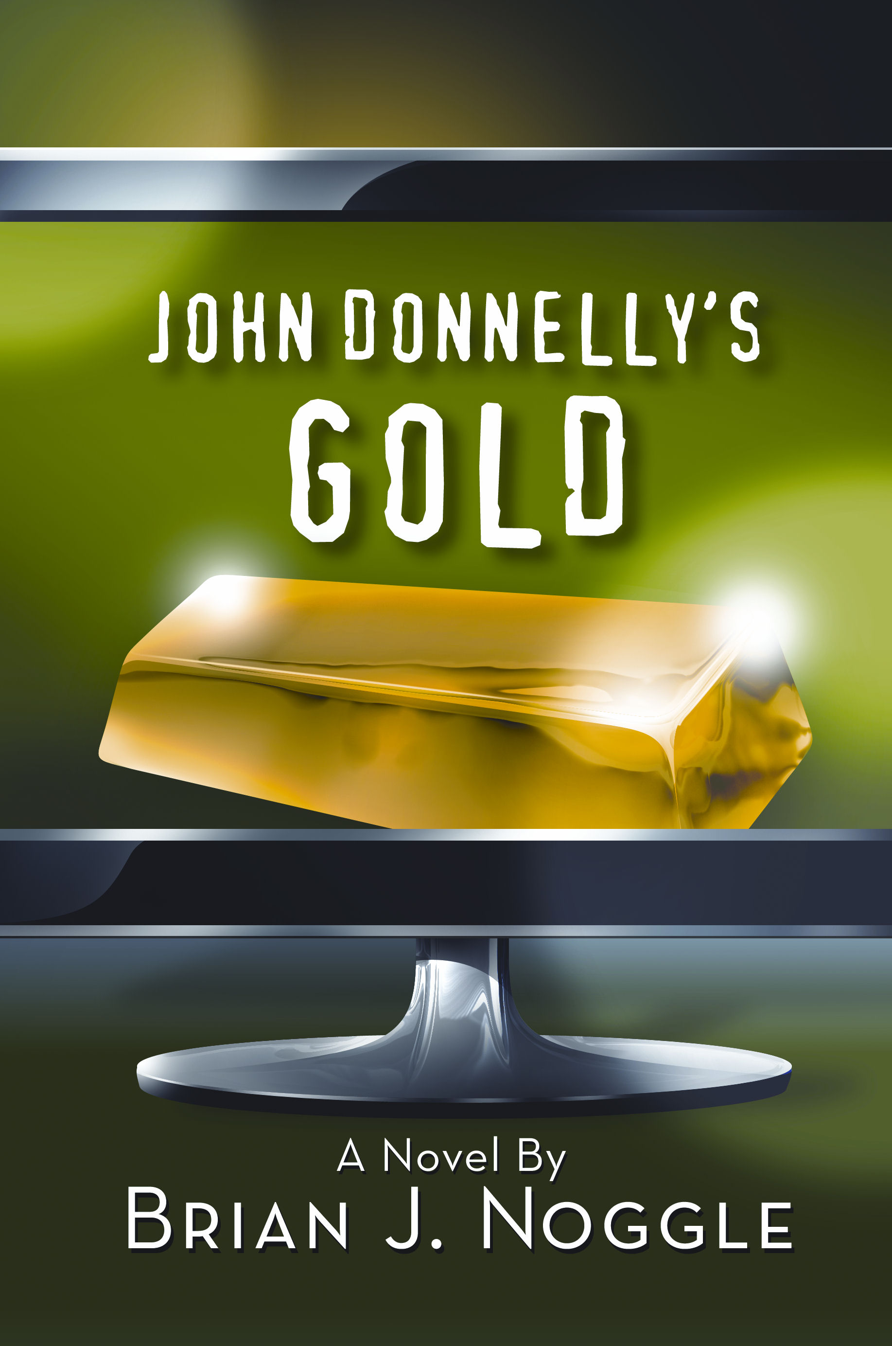 John Donnelly&#39;s Gold